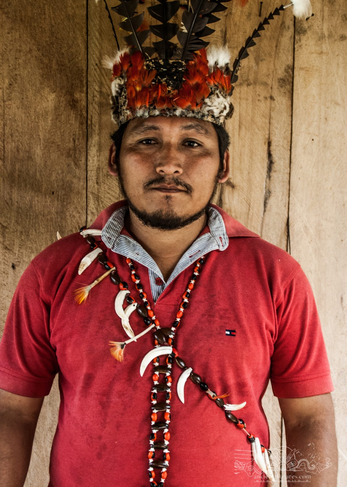 Ecuadorian community fight off oil threats – If Not Us Then Who?